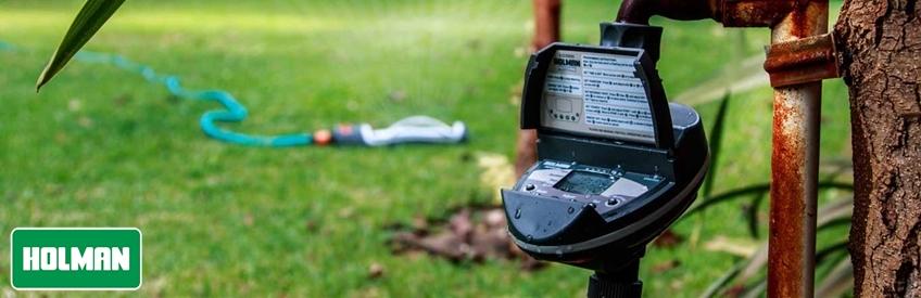 bộ hẹn giờ tưới tự động CO3005 Holman Úc - Igreen