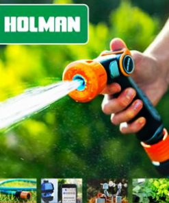 Thiết bị tưới Holman - Úc