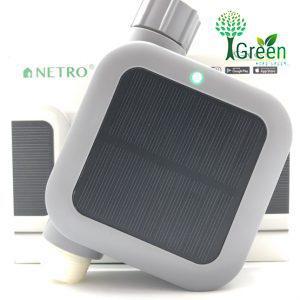 Bộ hẹn giờ Wifi Netro mở nước trực tiếp tưới cây tự động - Mỹ IGreen