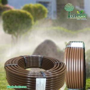 ống tưới cây 16mm nhựa ldpe cao cấp hàn quốc Igreen 1
